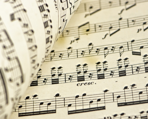 musica recital