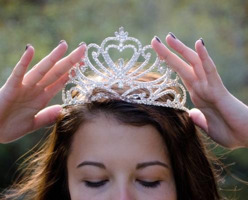 reinas y damas feria madridejos
