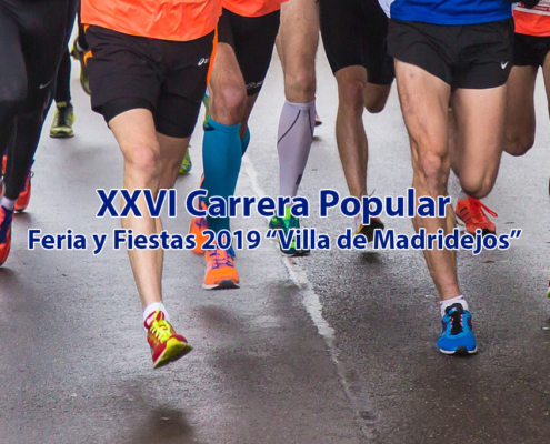 xxvi carrera popular