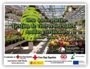 gestion viveros, semillas y fertilizantes