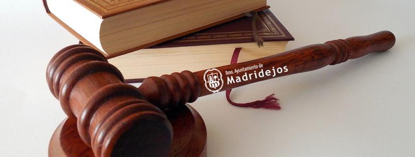 nombramiento juez