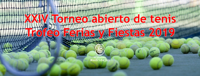 torneo abierto tenis