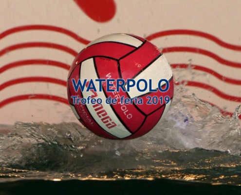 waterpolo madridejos