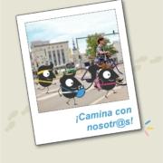 semana europea movilidad madridejos