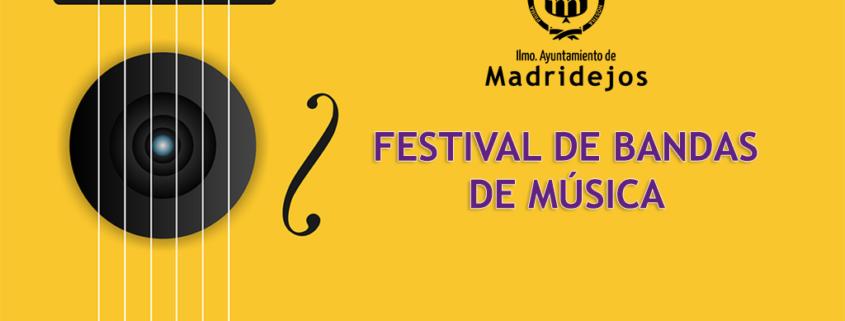 festival bandas de musica en madridejos