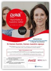 gira mujeres en madridejos