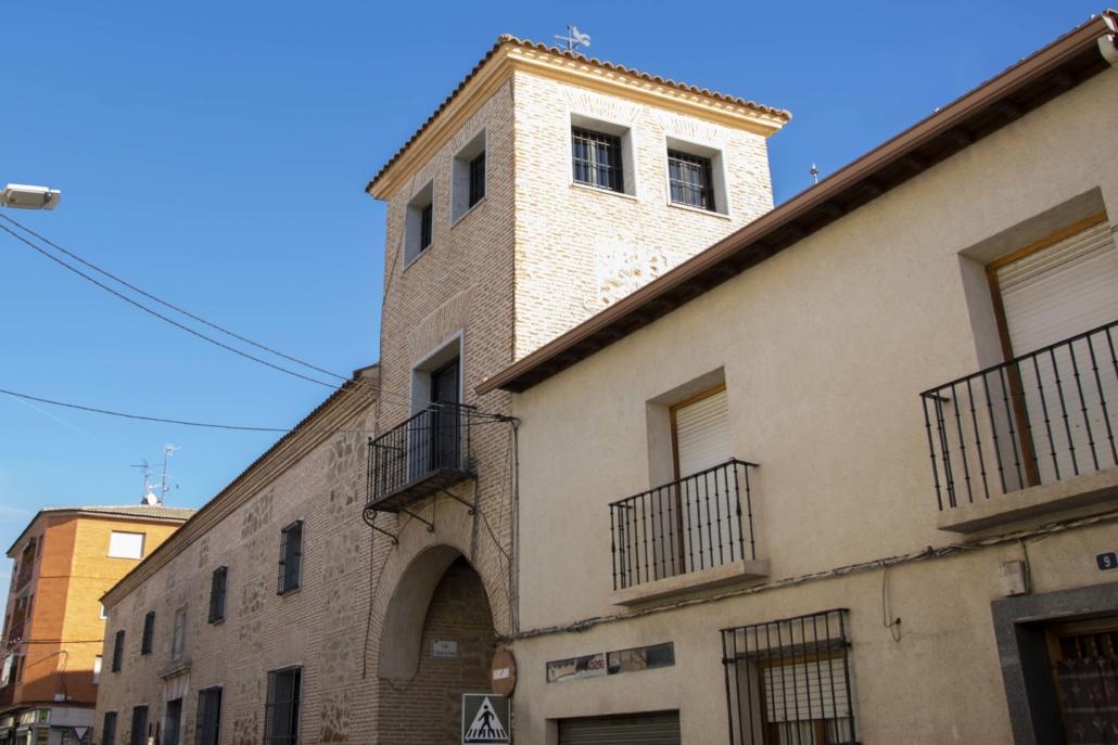 casa grande madridejos