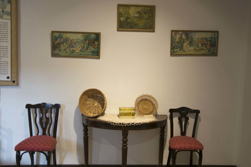 museo etnografico madridejos