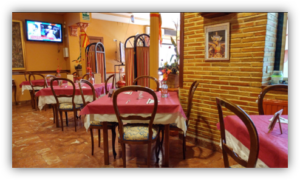 restaurante florida madridejos