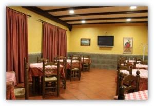 restaurante santa ana madridejos