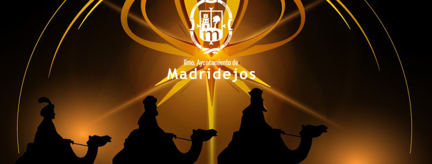 reyes magos madridejos