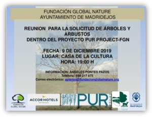 global nature madridejos