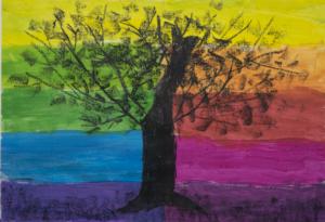 primer premio infantil pintura madridejos