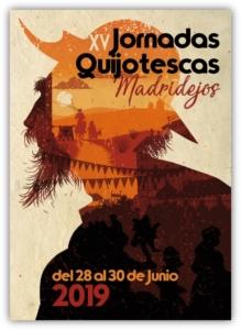 jornadas quijotescas madridejos
