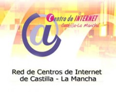 red centros internet casilla-la mancha
