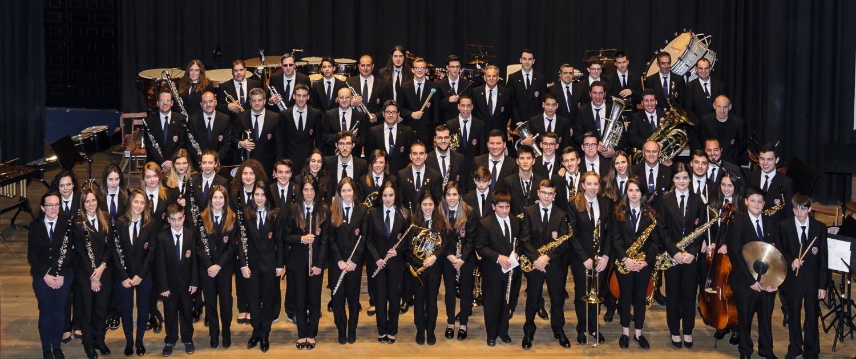 banda sinfonica municipal madridejos