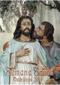 semana santa madridejos 2019