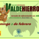 jornada reforestacion madridejos