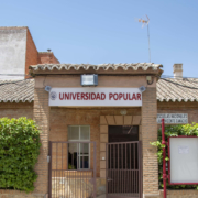 universidad popular madridejos
