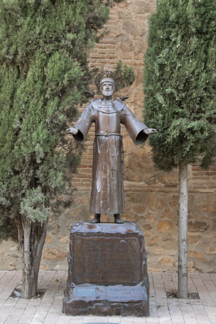 convento santa ana