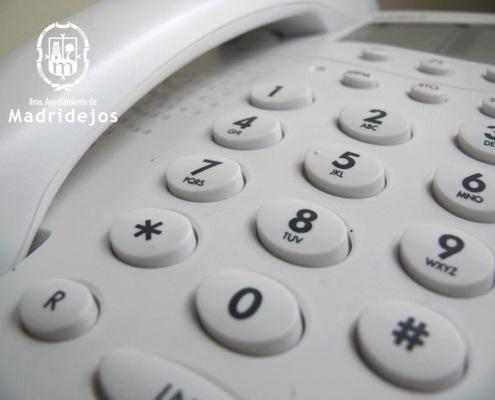 telefonos interes general