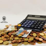impuestos recaudacion madridejos