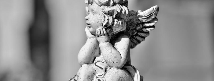 angel cementerio madridejos