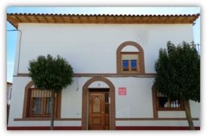 apartamentos casa pueblo madridejos