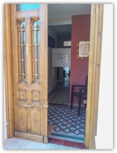 casa rural posada del herrero madridejos