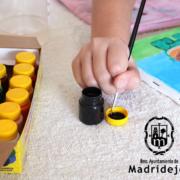 festival dibujo infantil madridejos
