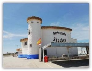 restaurantes sanchez madridejos