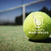 tenis padel madridejos