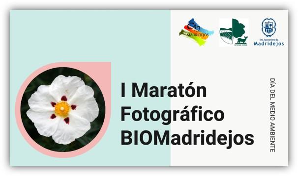 maraton fotografico biomadridejos