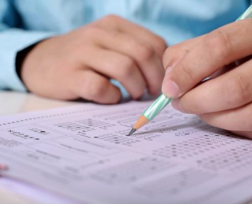 plantilla examen