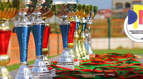 competiciones deportivas en madridejos
