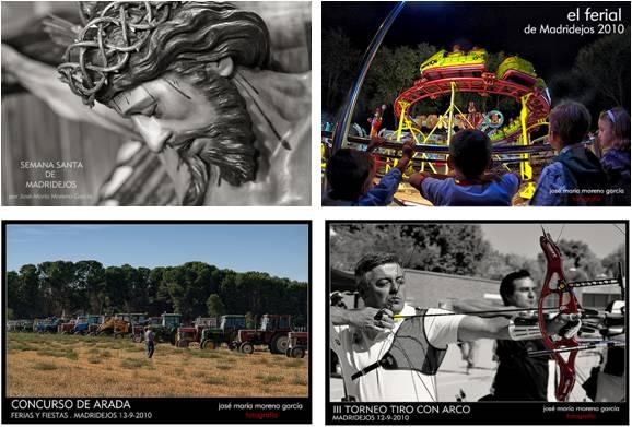 galeria fotografica feria 2012