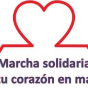 marcha solidaria madridejos