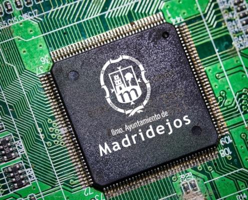 reciclaje electronica