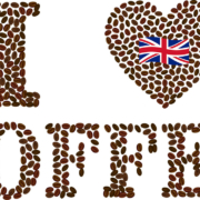 coffee and english