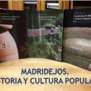 historia y cultura popular madridejos