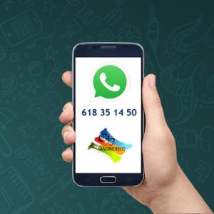 whatsapp centro juvenil madridejos