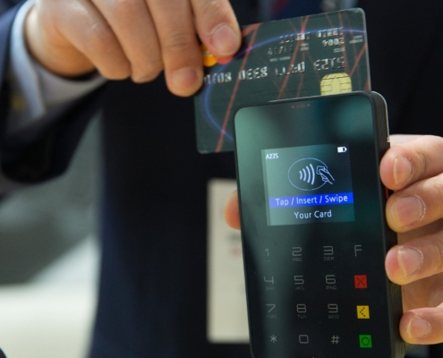 pago tarjeta credito