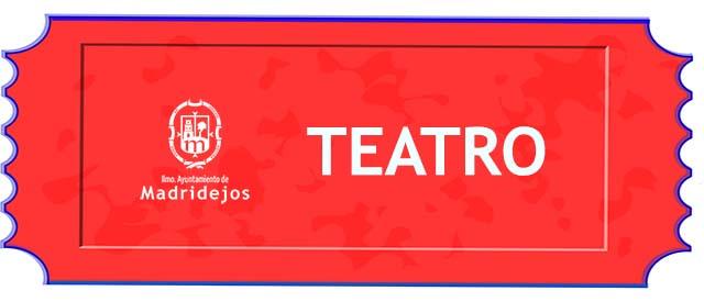 teatro en madridejos