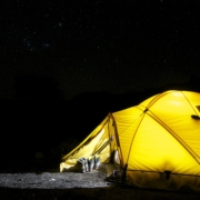 campamento verano