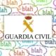 charla guadia civil