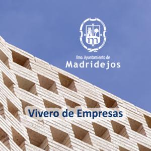 vivero de empresas madridejos