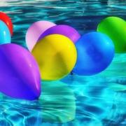 fiesta acuatica