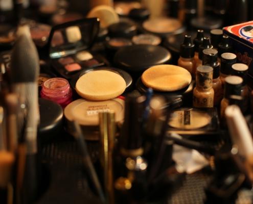 taller caracterizacion maquillaje