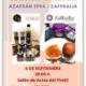 degustacion productos azafran madridejos