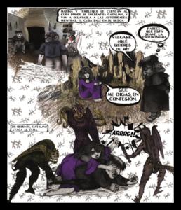 comic madridejos es otra historia
